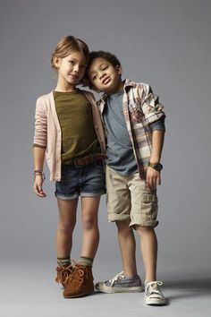 Marrakech Fashion - Fashion style !: Levi's Kids - Spring/Summer 2011