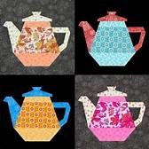 Free Teapot Quilt Block Pattern - Yahoo Image Search Results