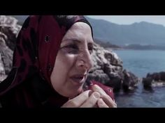 More than 4000 Syrian refugees have died trying to cross the Mediterranean. As Support to Life, an international humanitarian aid agency, we want to bring wo. Advertising, Ads, Syrian Refugees, Terra, Better Life, Cemetery, Don't Forget, Bring It On, Memories
