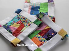 Crumb Jumble, in a baby quilt size, from the book String Frenzy by Bonnie K Hunter Scrappy Quilt Patterns, Scrappy Quilts, Baby Quilts, Nancy Zieman, Quilting Projects, Quilting Designs, Baby Quilt Size, Quilt Blocks Easy, Charm Square Quilt