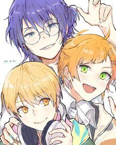 画像 Boy Groups, Anime Art, Idol, Geek Stuff, Kawaii, Fan Art, Halloween, Illustration, Artist