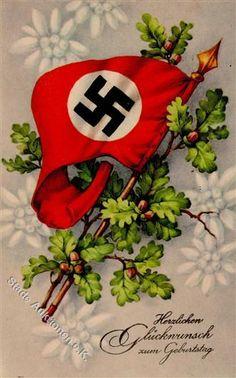 Philasearch.com - Third Reich Propaganda, Flags,