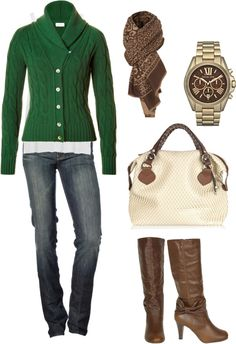"""dublin"" by lorielue ❤ liked on Polyvore"