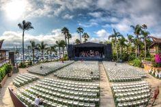 Humphrey S By The Bay San Go Ca Concert Venues Living