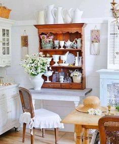 Bookcase, Shelves, Kitchen, Home Decor, Sombreros, Shelving, Cooking, Decoration Home, Room Decor