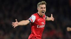 Aaron Ramsey colpisce ancora: addio a David Bowie #ramsey #gol #sfiga #Bowie #appreal