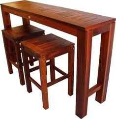 bar table and stools google search