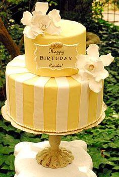 love this #Wedding Cake| http://awesome-special-wedding-cake-ideas.blogspot.com