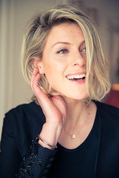 We met up with blogger Sofie Valkiers in Paris to talk all things blogging and beauty.  http://www.thecoveteur.com/sofie-valkiers-blog/