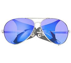 07db254a7223b Breed Eclipse Titanium Polarized Men s Sunglasses