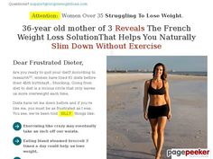 The French Paleo Burn Weight Loss Program