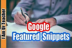 Do you want your content in rich snippet? Then here are some tips for appearing in featured snippets. Google Snippet allows  you to gain more traffic and CTR. Google featured snippet, can be easy to create by simple methods.
