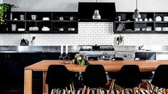 design 101: the 5 rules of great kitchen design