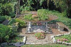 A chess set for the garden anyone?