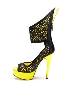 Exotic High Heels | Blog on - My fashion world | Pinterest | High ...