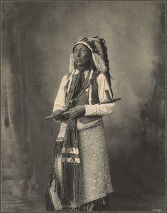 Little Chief, Arapahoe