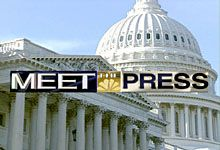 November 6, 1947: Meet the Press is broadcast for the first time on Television. It continues to air on Sunday mornings.