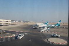 Oman Air BUSINESS Frankfurt - Bangkok (Return): 1311 Euro - http://youhavebeenupgraded.boardingarea.com/2016/12/oman-air-business-frankfurt-bangkok-return-1311-euro/
