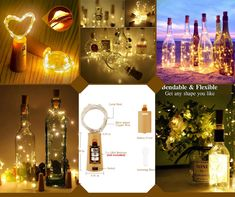 Swanky Wine Cork Light Bottle Cork LED strings is the ideal decor for home, Diwali, Christmas, Halloween, New Year, Valentine's Day, party, and wedding. Use to decorate your bookcases, photo frames, doors, and windows, etc. Wine Bottle Corks, Bottle Lights, Bookcases, Diwali, Silver Plate, Frames, Photo Wall, Windows, Doors