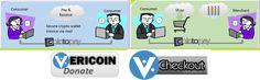 #Cointopay #Vericoin #Altcoins #Cryptocurrency