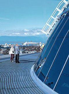The 10 Best Free Things in Reykjavik, Iceland: Free Visit to Reykjavik's Perlan