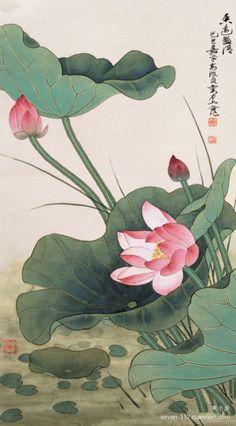 画里齐眉——俞致贞、刘力上夫妇绘画作品一