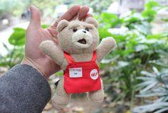 Дешевое Kawaii средний 16 см тедди тед медведь брелок куклы ; плюшевые игрушки куклы сумка подвеска брелок игрушка свадебный букет игрушки куклы, Купить Качество Набивные плюшевые игрушки непосредственно из китайских фирмах-поставщиках:     Дизайн: мультфильм        Размер: 16 см прибл.  Ручное измерение (пожалуйста, позвольте ± 2 см ошибка)