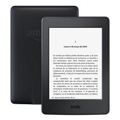 Los Mejores eReaders o lectores de eBooks [Comparativa]