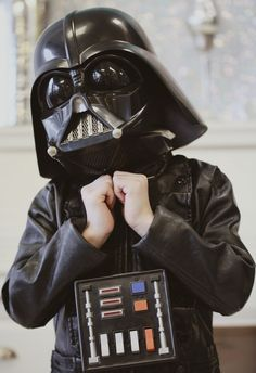 Pin for Later: This Epic Star Wars Tea Party Is a True Game Changer