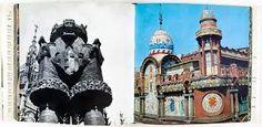 Resultado de imagen de arquitecto domenech i montaner