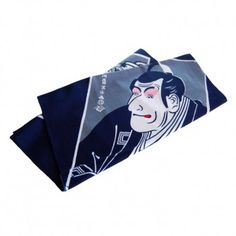 Japanese Towel – Sharaku