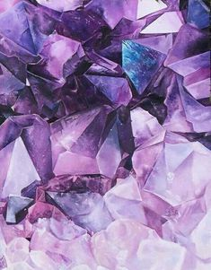 purple crystals / lavender aesthetic / lavender pela phone case inspo / color love - All About Crystal Aesthetic, Violet Aesthetic, Lavender Aesthetic, Aesthetic Colors, Aesthetic Girl, Aesthetic Clothes, Pastel Purple, Purple Haze, Shades Of Purple