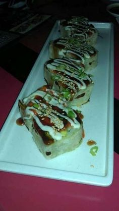 Blue Fin Sushi & Roll