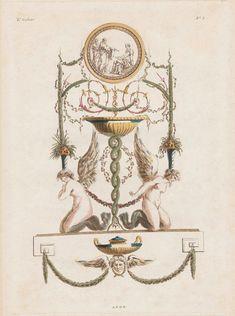 "https://flic.kr/p/9CAfDC | Nouvelle collection d'arabesques, 1810 a | See: <a href=""http://bibliodyssey.blogspot.com/2011/04/arabesque-designs.html"" rel=""nofollow"">bibliodyssey.blogspot.com/2011/04/arabesque-designs.html</a>"