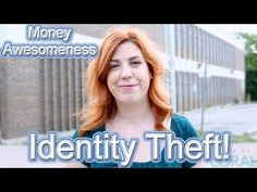 Money Awesomeness: Avoid Identity Theft! Check out this video to learn 5 tips that will help protect you against identity theft!