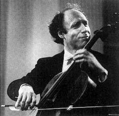 Dutch cellist Anner Bylsma