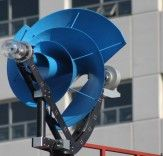 Meet LIAM: A Mini Windmill Ideal for Any Home | Inhabitat - Sustainable Design Innovation, Eco Architecture, Green Building