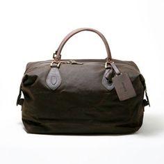 f892a0182601 Barbour Travel Explorer Bag Mens Weekend Bag