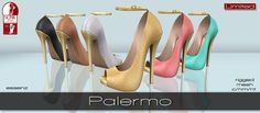 Essenz - Palermo Limited | Flickr - Photo Sharing!