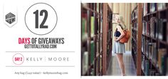 12 Days of Giveaways! Day 2 - Win a Kelly Moore bag (a $249 value!!!)