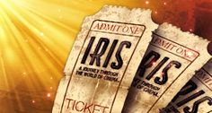 IRIS   Los Angeles Show at Dolby Theatre   Cirque du Soleil