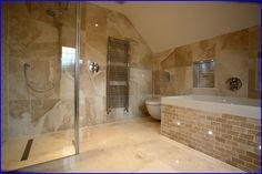 Coolest small wet room bathroom design modern shower designs for Top Bathroom Design, Wet Room Bathroom, Modern Bathroom Design, Wet Rooms, Small Bathroom Remodel, Handicap Bathroom Design, Luxury Bathroom, Modern Shower Design, Bathroom Installation