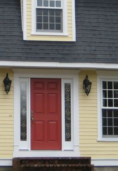118 Best Exterior Color Schemes Images In 2014 Exterior