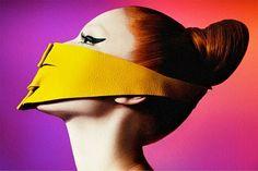 Futuristic Fashion Inspiration