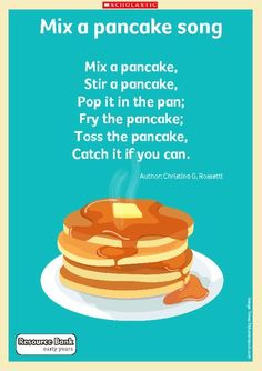 A fun activity pack for Pancake Day - Pancake Recipes Shrove Tuesday Activities, Rainy Day Activities, Pancake Day Eyfs Activities, Kids Cooking Activities, Kids Cooking Recipes, Cooking With Kids, Kids Meals, Pancake Day Crafts For Toddlers, Pancake Day Pictures