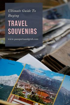 THE BEST TRAVEL SOUV
