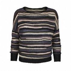 Ravelry: Himalaya Sweater pattern by Helga Isager
