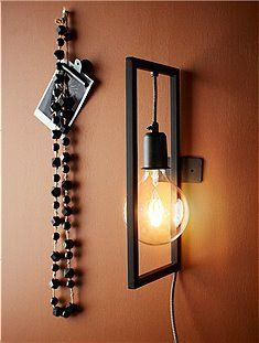 All Details You Need to Know About Home Decoration - Modern Diy Furniture Easy, Iron Furniture, How To Clean Furniture, Furniture Removal, Lampe Industrial, Industrial Style Lamps, Bohemian Bedroom Decor, Handmade Lamps, Led Pendant Lights