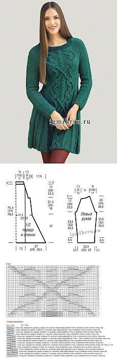 selección de suéter tejer vestido de chaleco Arana ... (10 fotos) | WmnDay