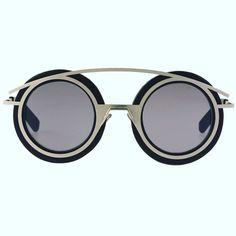 2071da43533 Craig   Karl for Le Specs houdini sunglass black